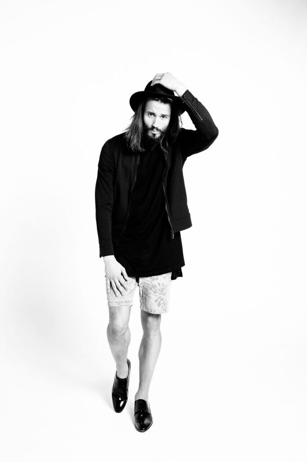 IMG 8644 in AN INTERVIEW & STYLING WITH FINN BROCK-MODEL FAMOUS FOR BEARDS