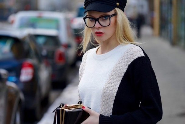 IMG 8905-608x406 in GRAPHIC CABLE KNIT SWEATER