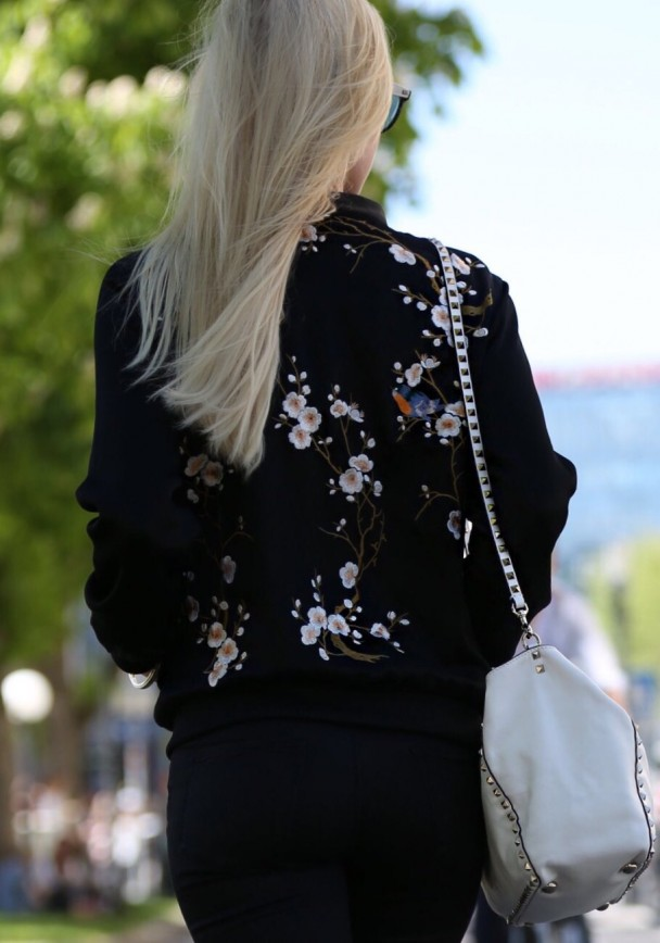 Rockstud1-608x868 in BOMBER JACKET WITH FLOWER PRINTS
