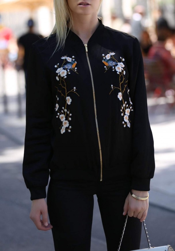 Rockstud3-608x873 in BOMBER JACKET WITH FLOWER PRINTS