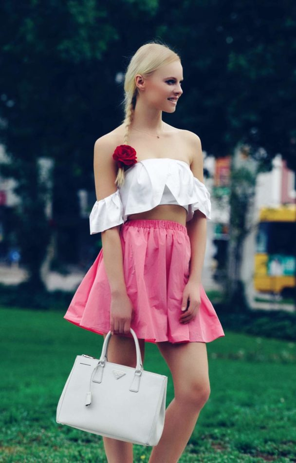 FullSizeRender-1-608x950 in HOW TO WEAR WHITE AND PINK OUTFIT FOR THE SUMMER