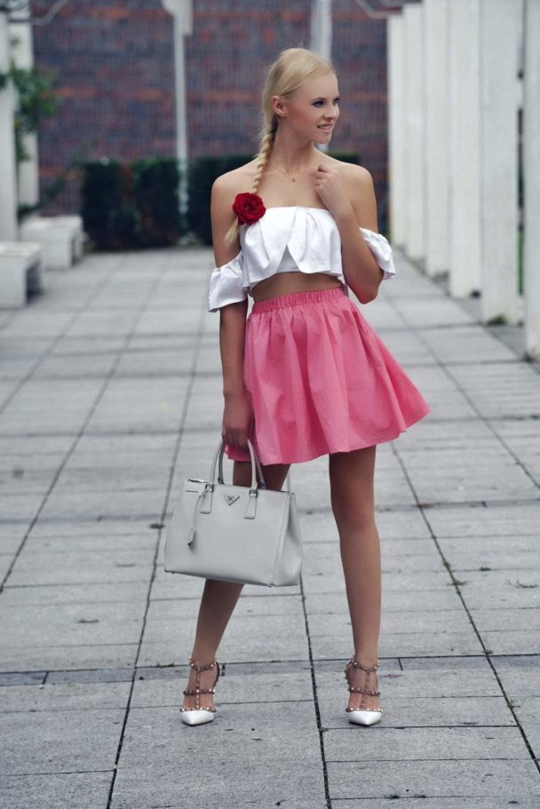 FullSizeRender-4-608x911 in HOW TO WEAR WHITE AND PINK OUTFIT FOR THE SUMMER