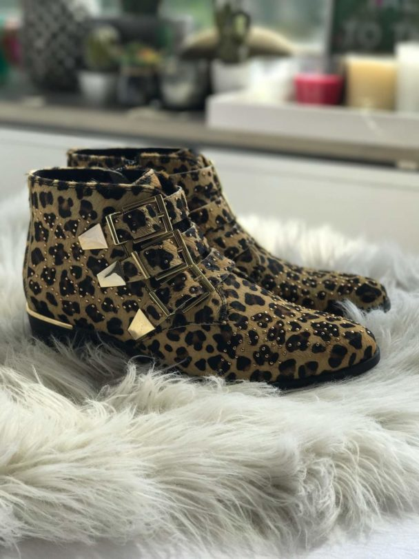 in AUTUMNS´S MUST HAVE BOOTS