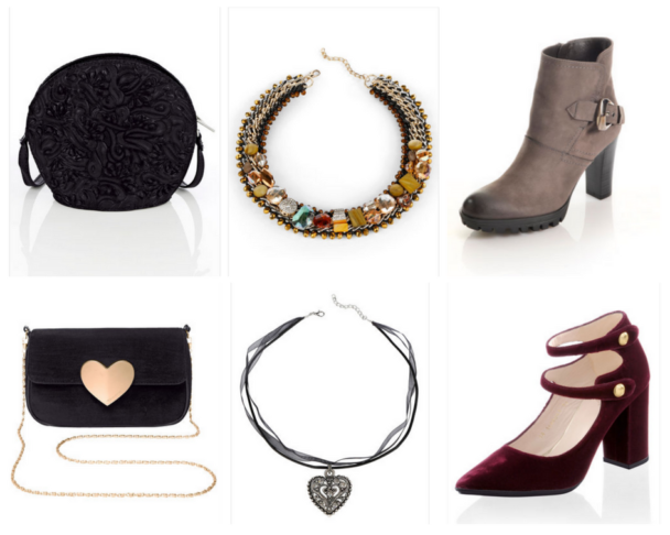 Trachtenmode Schuhe Accessoires-608x486 in ARE YOU READY FOR OKTOBERFEST?