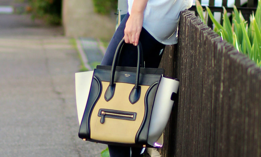 the perfect everyday bag