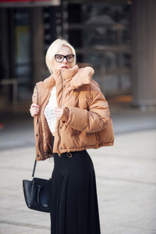 stylish jacket for the winter