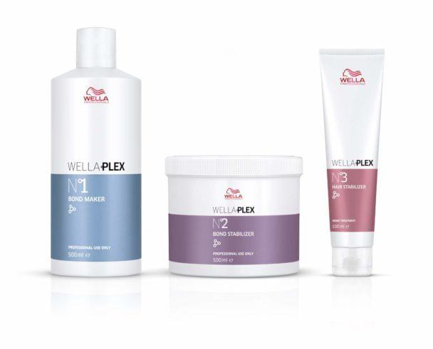 Wellaplex von Wella Professionals