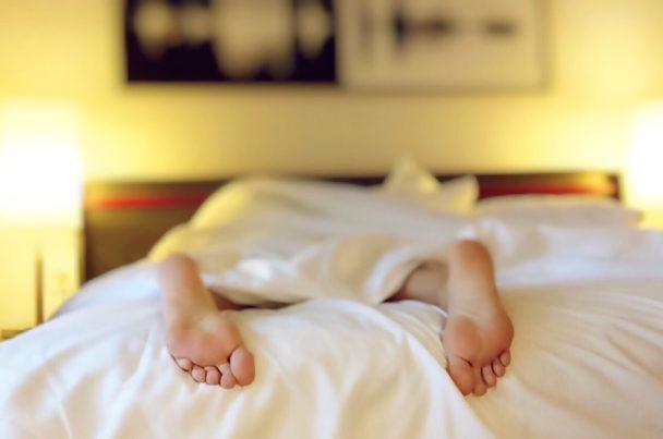 Tipps um besser einzuschlafen