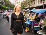 wie gefährlich ist tuk tuk fahren in bangkok